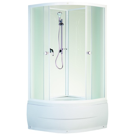 Душевая кабина Aquapulse 8501A m